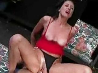 mature outdoor sex