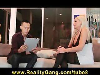 cheating bigtit blond wife doxy has cum-hole