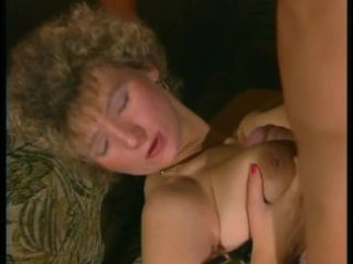 curly-haired mother i loves titty-fucking