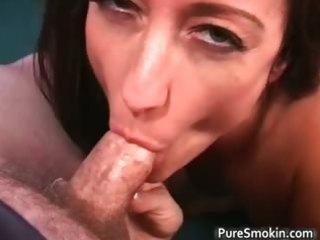 sexy hot nasty mother i brunette hair honey gives
