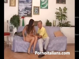 casalinga tettona milf italiana scopa con amante