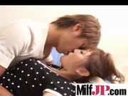 cute sexy japanese milfs receive fucked vid-611