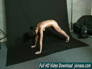 wenona bodyoil d like to fuck underware muscle