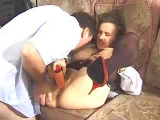 lewd british mother id like to fuck drilled