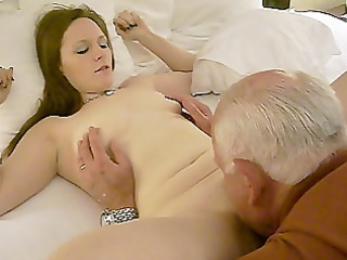 katharine nadzak lets dirty old 44 year old eat