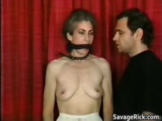 perverted mother i is sex serf in weird bondage