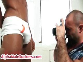 butch grand and carioca interracial part10