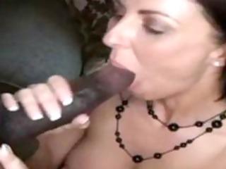 maria bellucci, celebrated milfs have a orgy