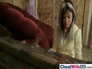 lewd wife need hardcore act sex for fun clip-30