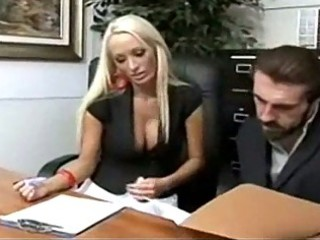 d like to fuck boss lichelle marie in nylons sm211