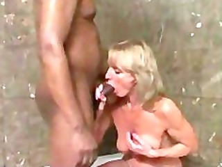 golden-haired aged anal with rasta chap