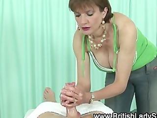 breasty slut fleshlight tugjob