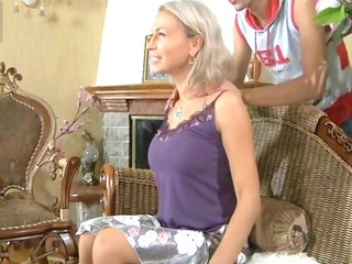flawless russian milf fuck video 7