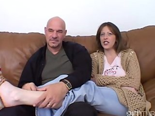 a allies mother acquires cunted