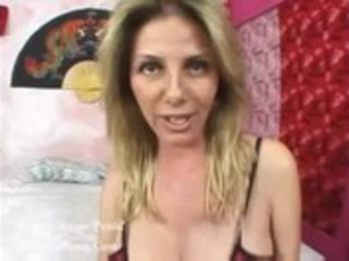 large boobs sexually excited mature cumshot