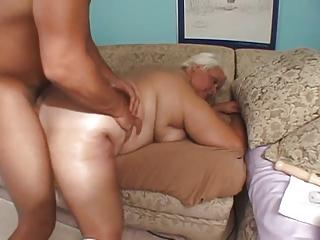big beautiful woman older hirsute