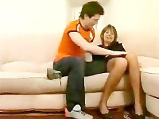 russian aged mamma son russian cumshots swallow
