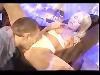 helen duval ass-fucked in lingerie