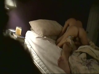 perverted wife saddles boyfrend