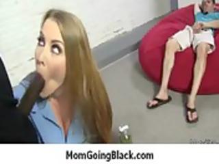 my mommy go black 1