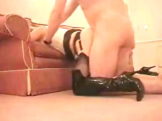 d like to fuck in leather drilled from behind.
