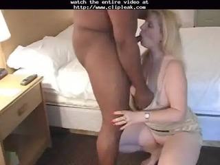 white wife and bbc