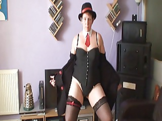 gansta undress