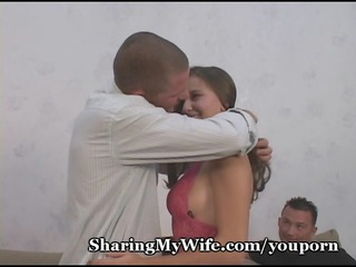gripping love fuck by wife
