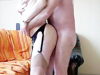i love my husbands dick!