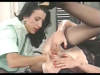dr. debora is a medical doxy that is likes brutal