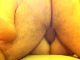 wife copulates ally for a creampie