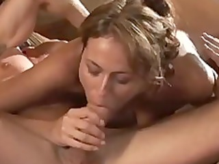 breasty mother i hottie elexis monroe takes on