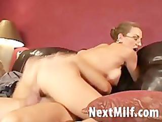 hawt milf fucked hard and wild