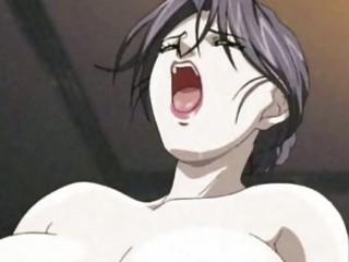 manga d like to fuck enjoys a dick and a toy