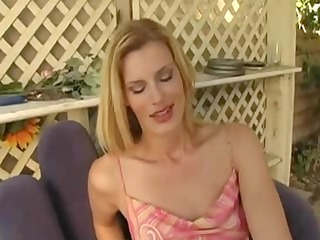 blonde mother id like to fuck can not live out of