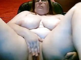 bbw mom marangos and pussy