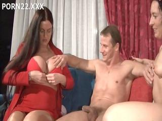 Best of Die Sex Nanny 5 German