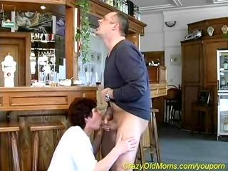 mom needs a hard cock