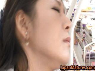 ayane asakura asian d like to fuck has public sex