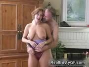 precious gazoo hawt mamma licking fat cock