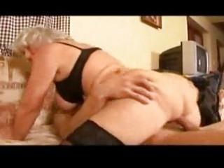 granny can sex