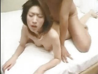 oriental d like to fuck doggystyle drilled with