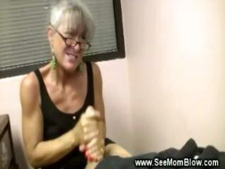 mature lady wants juvenile ramrod to cum all over