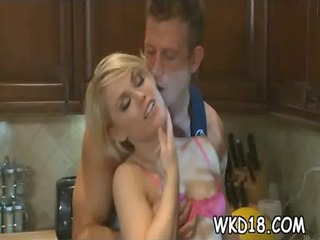 gal and cutie in blowjob sex