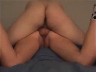 a-hole wife acquire anal creampie