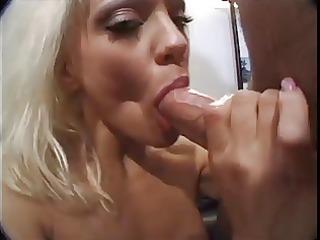 shasta gets her mouth filled