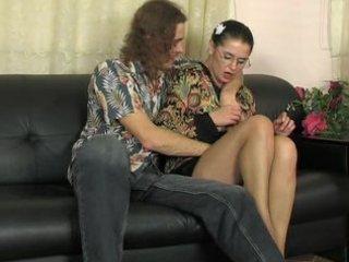 russian mature - emilia 410