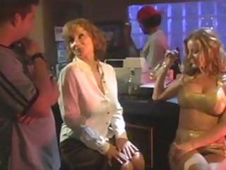 unbelievably golden-haired - scene 4