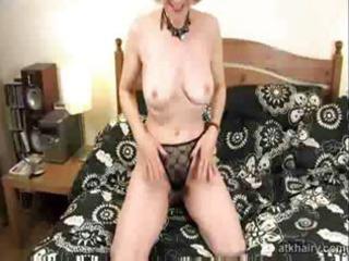 mature hotty - hazel 4