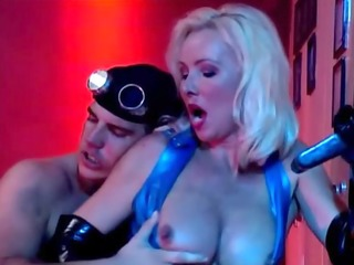 helen duval in latex, fucked hard and sucks large